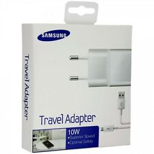 B0322746 Caricatore da Viaggio Samsung ad alto Voltaggio Eta-u90ewegstd