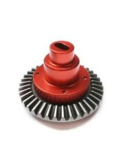 Metal Connect Box Red 38T Main Gear Diff Redcat Everest10 Gen 7 Pro&sport 180009