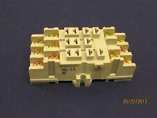 Magnecraft 70-463-1 Relay Socket new