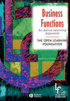 Business Functions: An Active Learning Approach (Open Learning Foundation), Swal