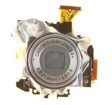 Canon POWERSHOT A470 Fotocamera Digitale Unità ottica lente con CCD Genuine
