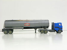 "MODEL POWER HO R-T-R  ""TEXACO"" TRACTOR WITH PETROLEUM TANKER"