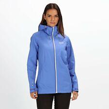 RWW301 Regatta Womens Hamara II Lightweight Waterproof Breathable Jacket MRP £80