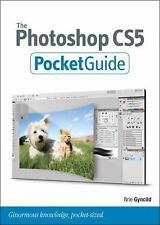 The Photoshop CS5 Pocket Guide-ExLibrary