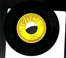 "Jerry Lee Lewis ""What'd I Say"" 356 Sun Original Jukebox 45 RPM RECORD"