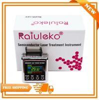 For Rhinitis Diabetes Hypertension Doctorhypertension® Laser Therapy Watch Lllt