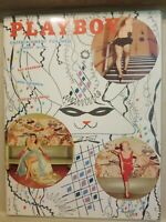 Playboy January 1955 * VERY GOOD CONDITION * Free Shipping USA