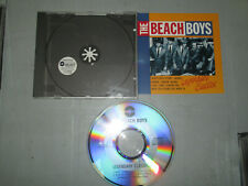 The Beach Boys - Legendary Classics (Cd, Compact Disc) Complete Tested