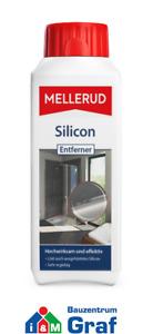 Mellerud Silicone Remover Silicone Remover, Tall Productivity, 250 ML /#891243
