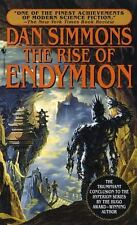 Hyperion Cantos Ser.: The Rise of Endymion by Dan Simmons (1998, Mass Market)