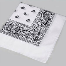 Paisley Bandana Headwear Hair Bands Scarf Neck Wrist Wrap Band Head tie Sale