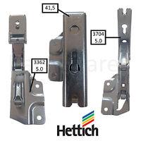 Genuine  AEG CDA HETTICH 3362 5.0 Fridge  Door Hinge  Top Upper RIGHT Lower LEFT