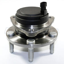 Wheel Bearing and Hub Assembly Front IAP Dura 295-13280