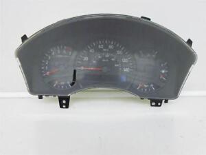2006 Nissan Armada Speedometer meter instrument gauge cluster 24810-7S02E