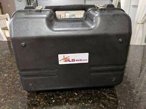PLS HVR 505G Laser Hardshell carrying case only
