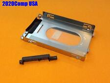 TESTED!!! HP Pavilion DV6000 DV6500 DV6700 HDD Hard Drive Caddy + Connector