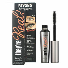 New Benefit They're Real Beyond Mascara Black Lengthening Eyelash Extension 8.5g