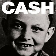 Johnny Cash - American VI: Ain't No Grave [New Vinyl LP] Holland - Import