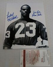 Autographed Signed Jsa 8x10 Photo Lydell Mitchell We Are Penn State Psu Football