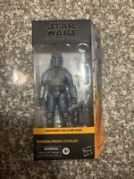 Star Wars The Black Series Mandalorian Loyalist The Clone Wars
