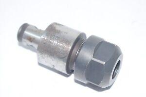Rego-Fix Hi-Q / ERC20 Collet Clamping Nut - Coolant Thru