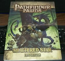 Pathfinder Pawns: Shattered Stars Pawn Collection