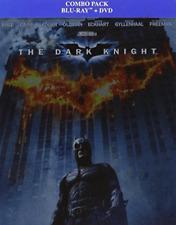 Dark knight [ Steelbook ] - Dutch Import  (UK IMPORT)  Blu-Ray NEW