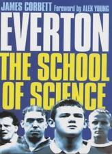 Everton: School of Science,James Corbett