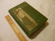 ANTIQUE ANTIQUARIAN THE WILD OLIVE BASIL KING 1ST EDITION BOOK 1910 HARPER H/C