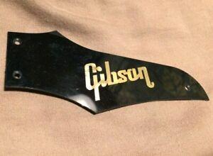 Genuine Gibson Firebird, Thunderbird Truss Rod Cover Plate