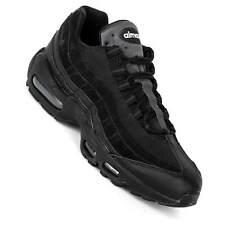 Nike Herren Nike Air Max 95 Sneaker in Schwarz günstig