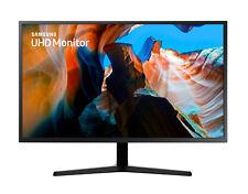"""Samsung U32J590UQE 32"""" Ultra HD Computer Monitor"""