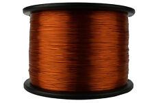 TEMCo Magnet Wire 23 AWG Gauge Enameled Copper 10lb 6260ft 200C Coil Winding