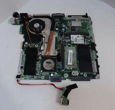 Genuine GateWay Motherboard Replacement Part W/Fan/Heatsink & Wiring W323UI1 VGC