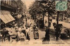 CPA PARIS (17e) l'Avenue des Ternes. (539251)