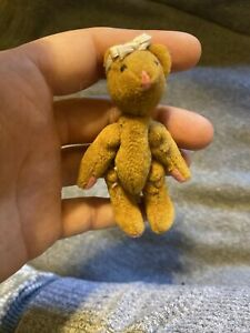 1995 The Vermont Teddy Bear Co Tyco Bear