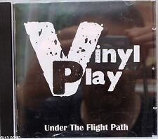 Vinyl Play - Under The Flight Path (CD 2010)
