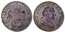 pci2230) Savoia - Vittorio Amedeo III (1773-1796)  20 SOLDI 1795