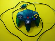 OEM Nintendo 64 Controller - Turquoise **Tight Stick**
