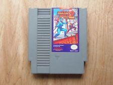 Mega Man 2 NES Video Game Cartridge (Nintendo Entertainment System, 1989)