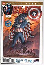 ELITE n°27 - MARVEL France Panini Comics - 2003. Thor, Fantastic Four. HULK