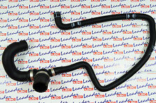 GENUINE  Vauxhall Astra H / Zafira B,  Radiator Hose Outlet, 1.6/1.8, 13118272