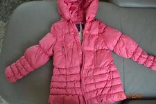 PAMPOLINA Mädchen Winter Jacke rosa pink Größe 110 NEU