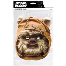 Star Wars Mask Ewok