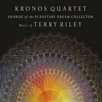 Kronos Quartet - Sunrise of the Planetary Dream Collector [CD]