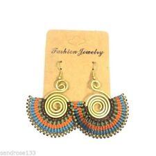 Mode-Ohrschmuck aus gemischten Metallen Bohemian für Damen