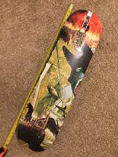 Earthwing Drifter Longboard Skateboard Deck