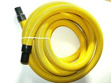 "Carpet Cleaning 1.5"" Extractor Vacuum Hose YL 25'"