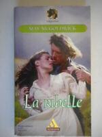 La ribellemcgoldrick Mondadoriromanzirosa storici amore harmony londra nuovo