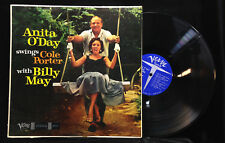 Anita O'Day-Swings Cole Porter-Verve 2118-BILLY MAY